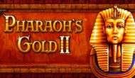 Игровой автомат Pharaohs Gold 2 играть онлайн