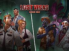 Видео-слот Lost Vegas сделает вас настоящим богачом
